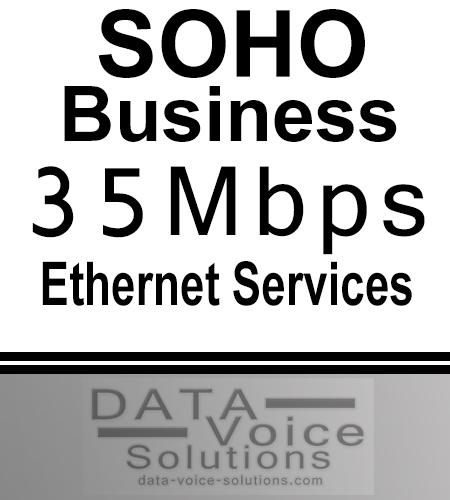 data-voice-solutions.com: 35mbps SOHO business,  SOHO Business  Internet - Data solution , SME Business  Symmetrical Ethernet (Fiber) (Dedicated Internet Access) 2Gb/s , plus