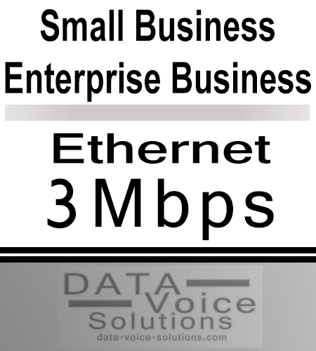 data-voice-solutions.com: 3mbps small business enterprise business ethernet, 