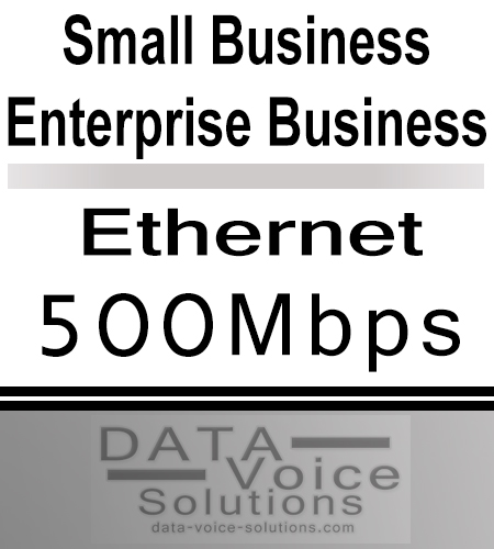 data-voice-solutions.com: 500mbps small business enterprise business ethernet, 