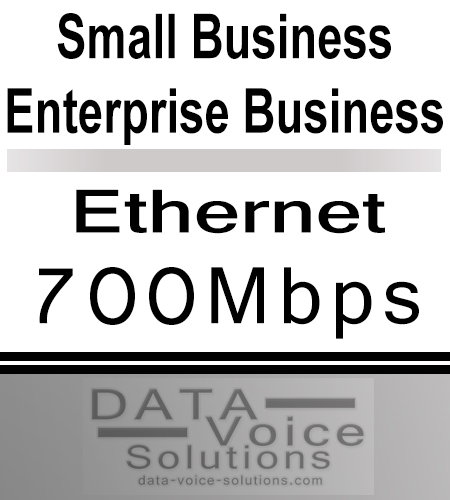data-voice-solutions.com: 700mbps small business enterprise business ethernet,  SOHO Business  Internet - voice and data solution , Mid-Sized Business Commercial  Ethernet Internet Access (Dedicated Internet Access) 550 Mbps , plus