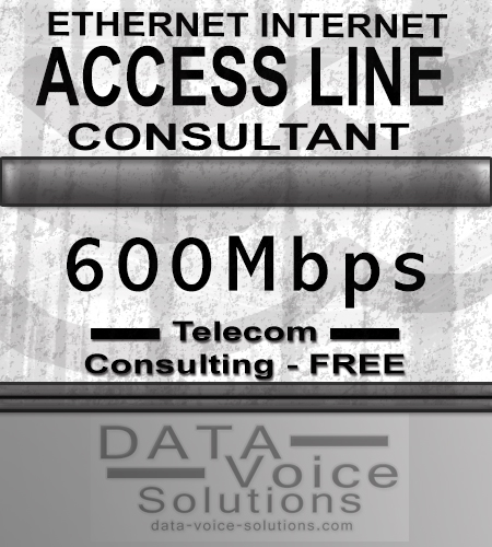 data-voice-solutions.com: ethernet internet access line consultant 600Mbps,  Business Ethernet Internet Access Line (Copper) 10 Gb/s  for Valhalla, NY, Unmanaged Ethernet Internet Access Line (Fiber) 5M  for Valhalla, NY,  plus