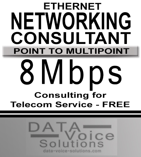 data-voice-solutions.com: ethernet networking consultant for links of 8Mbps,  Unmanaged Metro Fiber Ethernet Networking 350M  for Johnson City, NY, Business Ethernet Networking (Fiber) 850 Mb/s  for Johnson City, NY,  plus