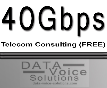data-voice-solutions.com: ethernet service consultant 40 Gb, 